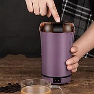 Máy xay cafe cho hương vị nguyên chất thumbnail