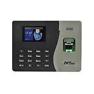 Ma y châ m công vân tay, the ZKTeco K14 - Hàng nhập khẩu thumbnail