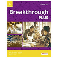 Breakthrough Plus 2nd Edition Level 4 Student s Book + Digital Student s Book Pack thumbnail