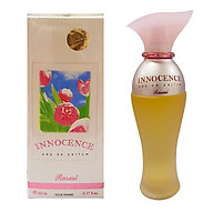 Tinh dầu nước hoa nữ Dubai Rasasi Innocence Eau De Parfum 65ML For Women thumbnail