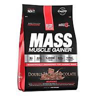 Sữa Tăng Cân Mass Muscle Gainer Elite Labs (4.62kg) thumbnail