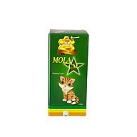 Thực phẩm bảo vệ sức khỏe MOLA CM - siro ho ( 1 lọ 60ml ) thumbnail