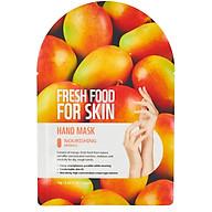 Mặt nạ dưỡng da tay Fresh Food For Skin thumbnail