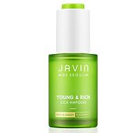 Tinh chất serum ngừa mụn, dưỡng trắng da Javin young rick Hàn quốc 50ml Chai Và 1 nơ xinh màu ngẫu nhiên thumbnail