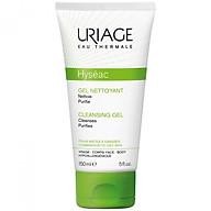 Sữa Rửa Mặt Cho Da Dầu, Mụn Uriage Hyseac Cleansing Gel thumbnail
