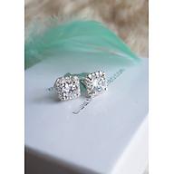 Bộ trang sức bạc ta nạm đá Zircon quý tộc - BHBB138 thumbnail