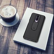 Ốp lưng cho Xiaomi Redmi K30 (K30 5G) Pocophone X2 (Poco X2) bảo vệ camera Nillkin CamShield hàng nhập khẩu thumbnail