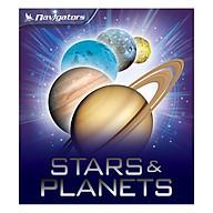 Navigators Stars and Planets thumbnail