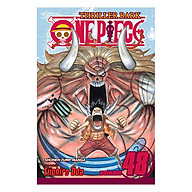 One Piece 48 - Tiếng Anh thumbnail