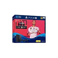 Máy PS4 Pro FIFA 20 Bundle 2 Tay cầm dualshock 4 -Hàng chính hãng thumbnail