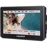 Màn Hình Lilliput Cảm Ứng 3D Lut T5 5 Touch On-Camera HDMI - Chính Hãng thumbnail