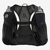 Balo Leo Núi Agile 2 Set Black NS - L40154300 - Đen - NS thumbnail