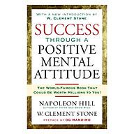 Success Through A Positive Mental Attitude thumbnail