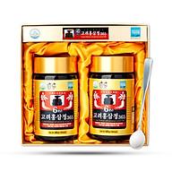Cao Hồng Sâm 365 Hàn Quốc 2 Hủ x 240g thumbnail
