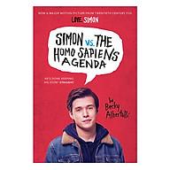 Simon Vs. The Homo Sapiens Agenda Movie Tie-In Edition thumbnail