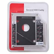 Khay đựng Ổ Cứng Caddy Bay 9.5mm Siêu Mỏng thumbnail