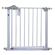 Thanh chắn cửa, chắn cầu thang chính hãng Mastela D04 bảo vệ an toàn cho bé, Không cần khoan tường, có thể thanh mở rộng thumbnail