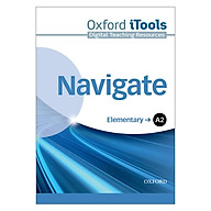 Navigate Elementary A2 iTools DVD-ROM thumbnail
