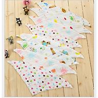 Yếm xô tam giác cho bé(set 5 cái) thumbnail