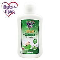 Nước rửa tay khô diệt khuẩn cho Bé chiết xuất Trầu Không 90ml BuB&MuM thumbnail