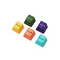 Bộ Keycap Logo Filco (5 màu) - Hàng chính hãng thumbnail