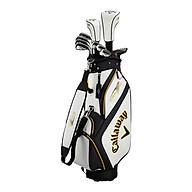 Bộ 10 Gậy Golf Nam Callaway Warbird 6 Golf Club Full Set For Men thumbnail