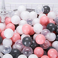 Bóng nhựa Holla Kiddy 5CM 7CM Không Mùi An Toàn Cho Bé Yêu thumbnail