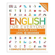 English for Everyone Course Book Level 2 Beginner thumbnail
