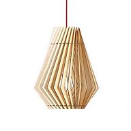 Đèn gỗ thả trần cao cấp D360-TT119 thumbnail