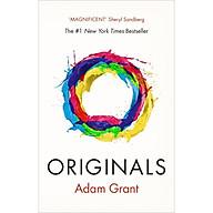 Originals How Non-conformists Change the World thumbnail