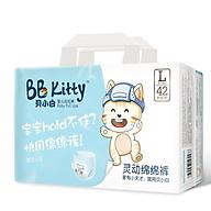 Tã quần BB Kitty cao cấp siêu thấm hút thumbnail