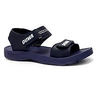 Giày sandal DUWA TNT008S - Hàng chính hãng - Đế đúc, quai cài đế siêu nhẹ thumbnail