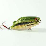 Mồi câu cá Hirushima Matsu 13gr thumbnail