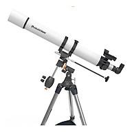 Kính thiên văn Celestron 80EQ PRO-Hàng chính hãng thumbnail