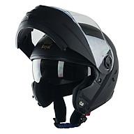 Mũ Bảo Hiểm Lật Cằm Royal M08 thumbnail