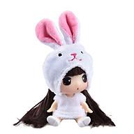 Búp bê Ddung-Rabbit (tuổi Mẹo) FDE0903D 9CM thumbnail