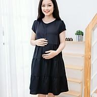 Đầm bầu cho bé ti 3 tầng Emum thumbnail