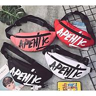 Túi đeo chéo nam nữ APEHLIC ,cá tính và phong cách, chất liệu bền đẹp, màu sắc bắt mắt thumbnail