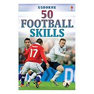 Usborne Football 50 Football Skills thumbnail