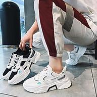 Giày nam tăng chiều cao 5cm Phản Quang WATAHHH cực chất - giày thể thao nam 2021 thumbnail