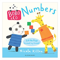 Bobo and Co. Numbers thumbnail
