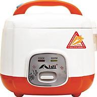 Nồi cơm điện ủ đa chiều Aidi MR-SM 6026 (1,8 lít) - Màu Ngẫu Nhiên - Hàng Chính Hãng thumbnail