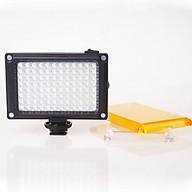 Đèn LED Mini Hỗ Trợ Quay Phim Chụp Ảnh Cho Điện Thoại FT-96 AZONE thumbnail