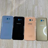Nắp lưng dành cho Samsung A720 A7 2017 thumbnail