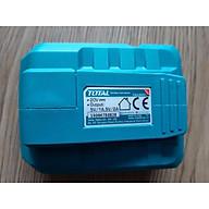 Sạc USB Lithium 20V Total TUCLI2001 thumbnail