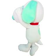 Bóp hình chú chó Snoopy tiện dụng - 20cm thumbnail