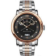 Đồng hồ nam chính hãng Poniger P16.015-4 thumbnail