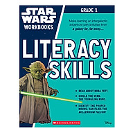 Grade 1 - Literacy Skills thumbnail