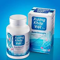 Xương Khớp Việt Pro - Hỗ trợ điều trị Xương Khớp thumbnail