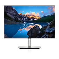 Màn Hình Dell U2421E 24inch IPS (1920 x 1200) 5ms 60Hz HDMI DP USB Type-C - Hàng Chính Hãng thumbnail